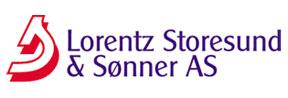 Lorentz Storesund