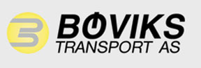 Bøviks Transport