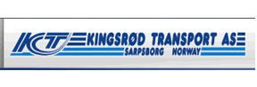 Kingsrød Transport AS
