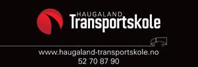 Haugaland Tranportskole