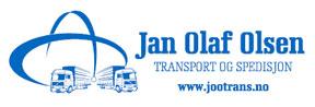 Jan Olaf Olsen