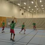 Torvastad U17 gutter spiller kamp