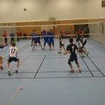 Lag fra hele Rogaland deltok i turneringen.