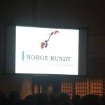Norge rundt med Torvastad skole