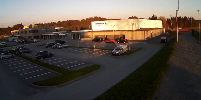 Torvastad Arena