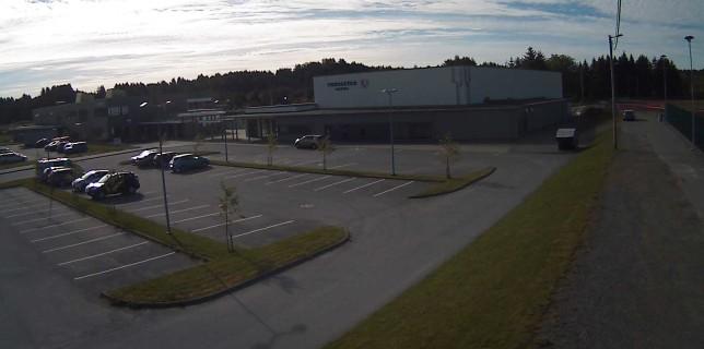 Torvastad Arena åpner igjen