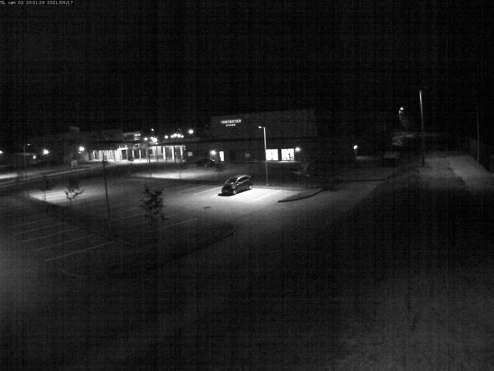 Latest Webcam Image